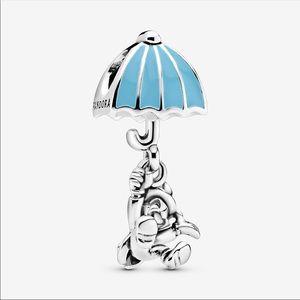 Authentic Pandora Jiminy Cricket Charm